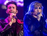 Video: Maroon 5, Demi Lovato and More Perform at 2013 Wango Tango