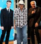Randy Travis, Alan Jackson and More Honor George Jones at His Funeral