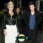 Teen Choice Awards 2013 Nominations in Fashion: Miley Cyrus and Harry Styles