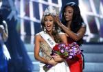 Erin Brady From Connecticut Crowned as 2013 Miss USA