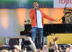Video and Photos: John Legend Performs on 'Good Morning America'
