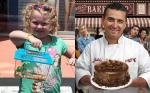 'Honey Boo Boo' Pitted Against 'Cake Boss' on 'Family Feud'