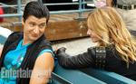 First Look at Ken Marino as Vinnie Van Lowe in 'Veronica Mars' Movie