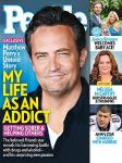 Matthew Perry Talks About His Addictions