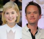 Rosamund Pike Set to Be 'Gone Girl', Neil Patrick Harris Eyed for Supporting Role