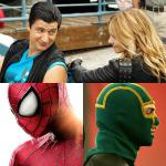 San Diego Comic-Con 2013: Selected Movie Panels for Friday