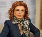 Sophia Loren to Return to Acting With Son's New Film