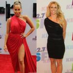 Adrienne Bailon Says Britney Spears 'Can't Hold a Conversation'