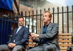 'Elementary' Season 2 Photos Give First Look at Rhys Ifans as Mycroft Holmes