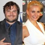 Jack Black Will Be in 'Sex Tape' With Cameron Diaz