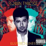 Robin Thicke Lands First No. 1 Album on Hot 200 With