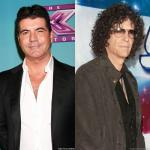Simon Cowell and Howard Stern Tied for First Place as Highest-Paid TV Personalities