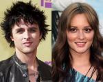 Billie Joe Armstrong to Play Leighton Meester's Beau in 'Like Sunday, Like Rain'
