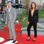 Chris Hemsworth and Olivia Wilde Steal the Show at 'Rush' London Premiere