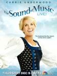 NBC's 'Sound of Music' Unveils First Look at Carrie Underwood as Maria von Trapp