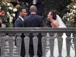 Pictures and Details of John Legend and Chrissy Teigen's Wedding Surface