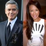 George Clooney Reunites With Old Flame Monika Jakisic