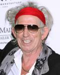 Keith Richards' Neighbor Arrested for Making Bomb to Blow Up Guitarist