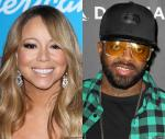 Mariah Carey Hires Jermaine Dupri as New Manager