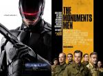 'RoboCop' and 'Monuments Men' Get New Release Dates