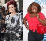 Sharon Osbourne Threw Up on Sheryl Underwood When They Met for the First Time