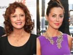 Susan Sarandon and Eva Amurri to Topline NBC's 'Growing Ivy'