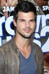 Taylor Lautner to Play Porn Star Dirk Diggler in 'Boogie Nights' Live Reading