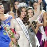 Miss Universe 2013 Is Gabriela Isler of Venezuela