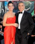 Sandra Bullock in Talks for George Clooney-Produced