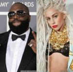 Rick Ross Sexes Up Lady GaGa in Remix of R. Kelly-Asssited