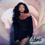 Ashanti Unveils New Cover Artwork for Oft-Delayed Album 'Braveheart'