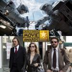 'Gravity' and 'American Hustle' Win Big at 2014 Critics' Choice Movie Awards