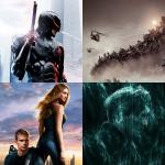 Most Anticipated New Movies of 2014