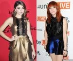 Sarah Hyland 'Not Ok' With Carly Rae Jepsen's 'Cinderella' Casting