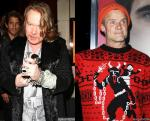 Axl Rose Pokes Fun at Red Hot Chili Peppers Super Bowl Performance Controversy