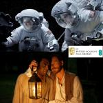 BAFTA Awards: 'Gravity' Leads 2014 Winners, '12 Years a Slave' Grabs Top Prize