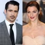 Colin Farrell and Rachel Weisz to Lead Sci-Fi Romance 'The Lobster'
