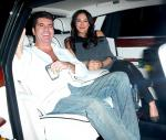 Simon Cowell Welcomes Son on Valentine's Day