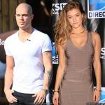 Max George Reportedly Split From Nina Agdal