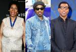 Aretha Franklin Works With Andre 3000 and Babyface for New Tracks