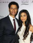 Eric Benet and Wife Expecting Second Child