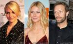 Cameron Diaz: Gwyneth Paltrow and Chris Martin Are 'Doing Great' After Split Announcement