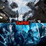 'Gravity' and 'The Hobbit 2' Win Big at 2014 Empire Awards