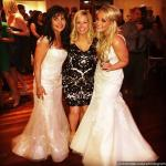 Jamie Lynn Spears Poses With Mom in a Photo From Her Wedding