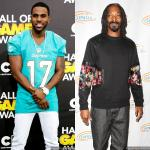 Jason Derulo Collaborates With Snoop Dogg for Next Single 'Wiggle'