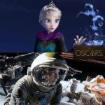 Oscars 2014: 'Frozen' Grabs Best Original Song, Gravity Wins Original Score