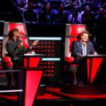 'The Voice' Recap: Usher Uses His Last Steal for 'Brave' Singer