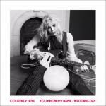 Courtney Love Returns With New Track 'You Know My Name'