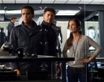 FOX Cancels 'Almost Human' After Only One Season