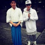 Justin Bieber Apologizes for Visiting Japanese Shrine Honoring War Criminals